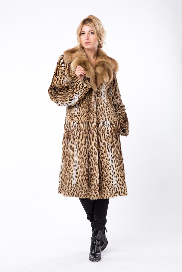 меховое пальто киев first lady