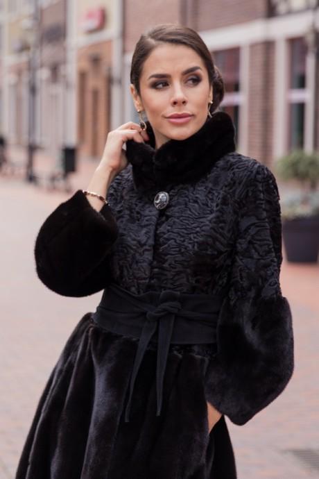 эксклюзивные шубы first lady киев