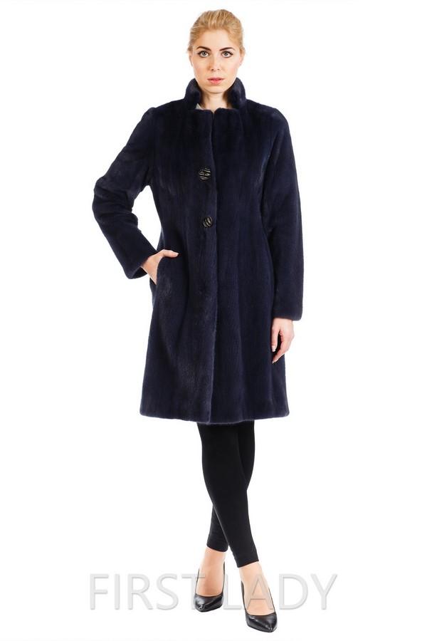 Пальто из норки firstlady