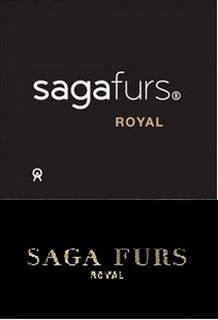 saga furs royal маркировка